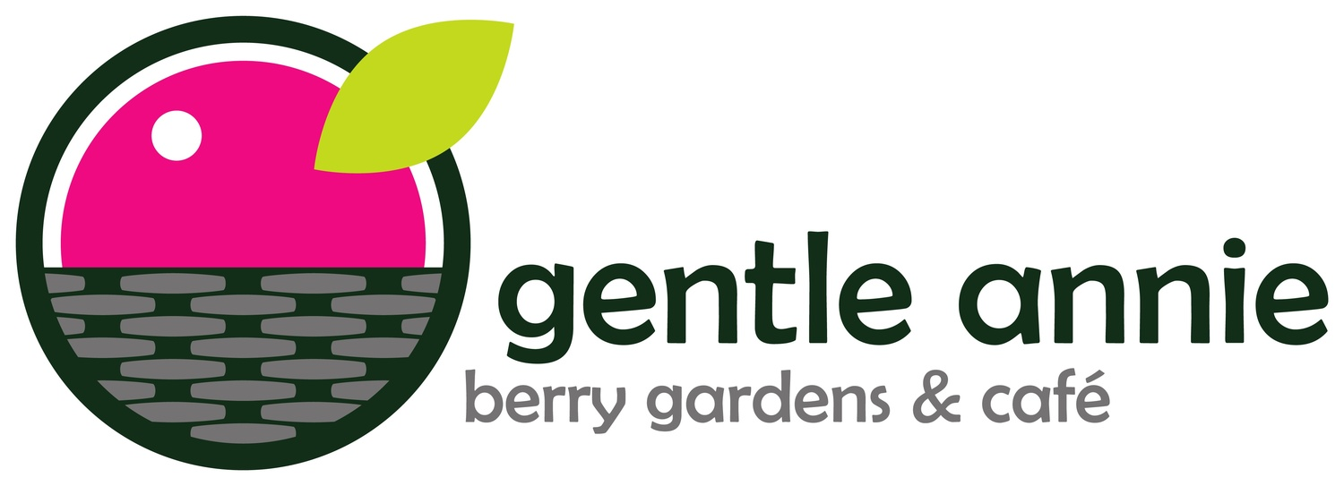 gentle annie berry farm