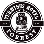 terminus hotel forrest