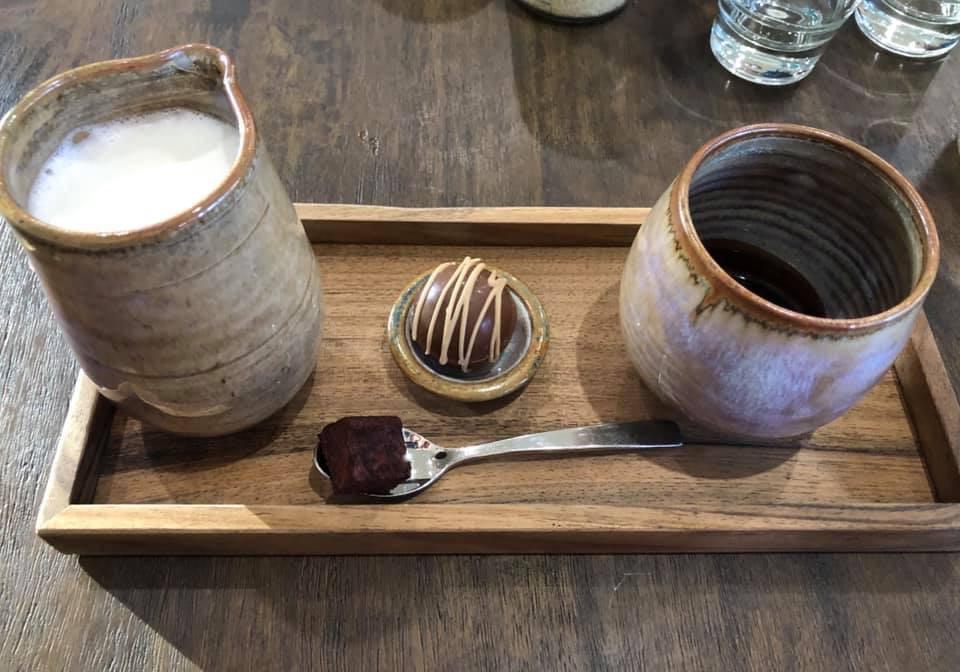 Platypi Hot Chocolate