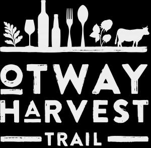 Otway Harvest Trail logo