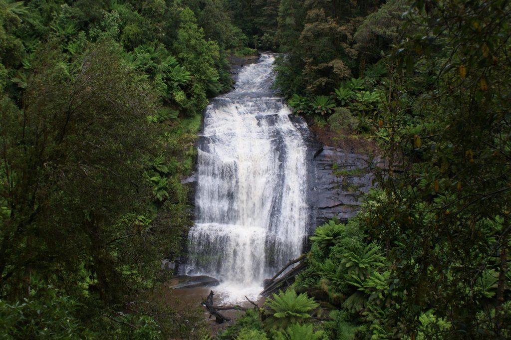 Little Aire Falls Otway Ranges