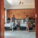 Forrest Suite, twin single, Forrest Guesthouse Self-contained accommodation Otways