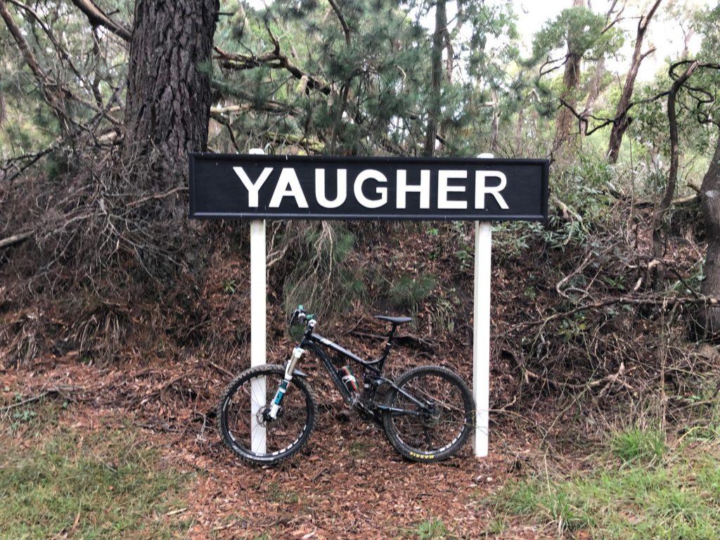 Mountain Biking MTB Forrest Bike Friendly Accommodation